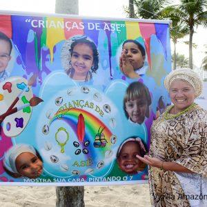 Rio de Janeiro - Ecumenical celebration (98)