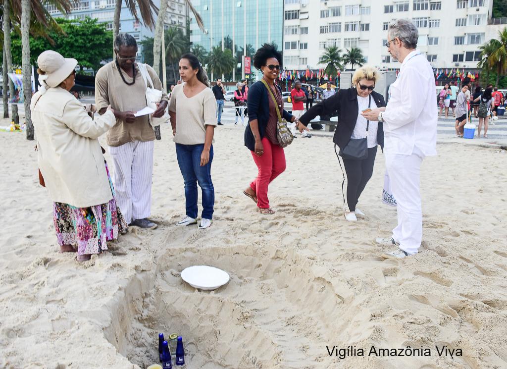 Rio de Janeiro - Ecumenical celebration (102)