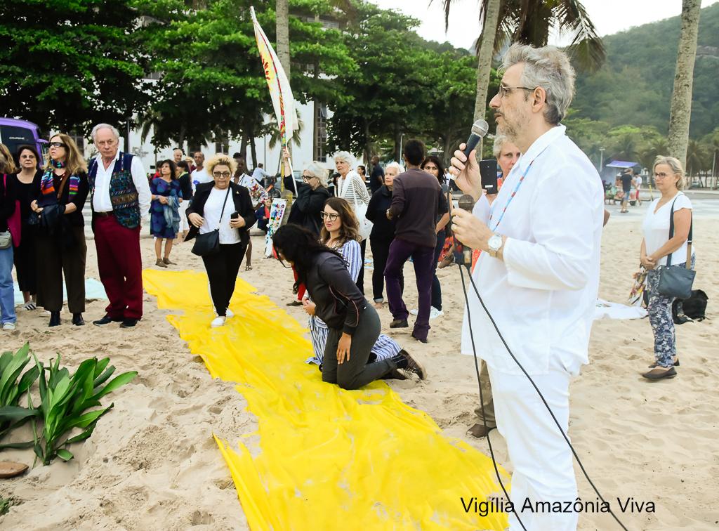Rio de Janeiro - Ecumenical celebration (174)