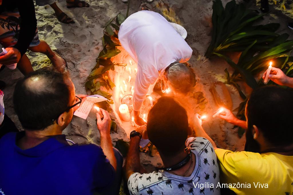 Rio de Janeiro - Ecumenical celebration (233)