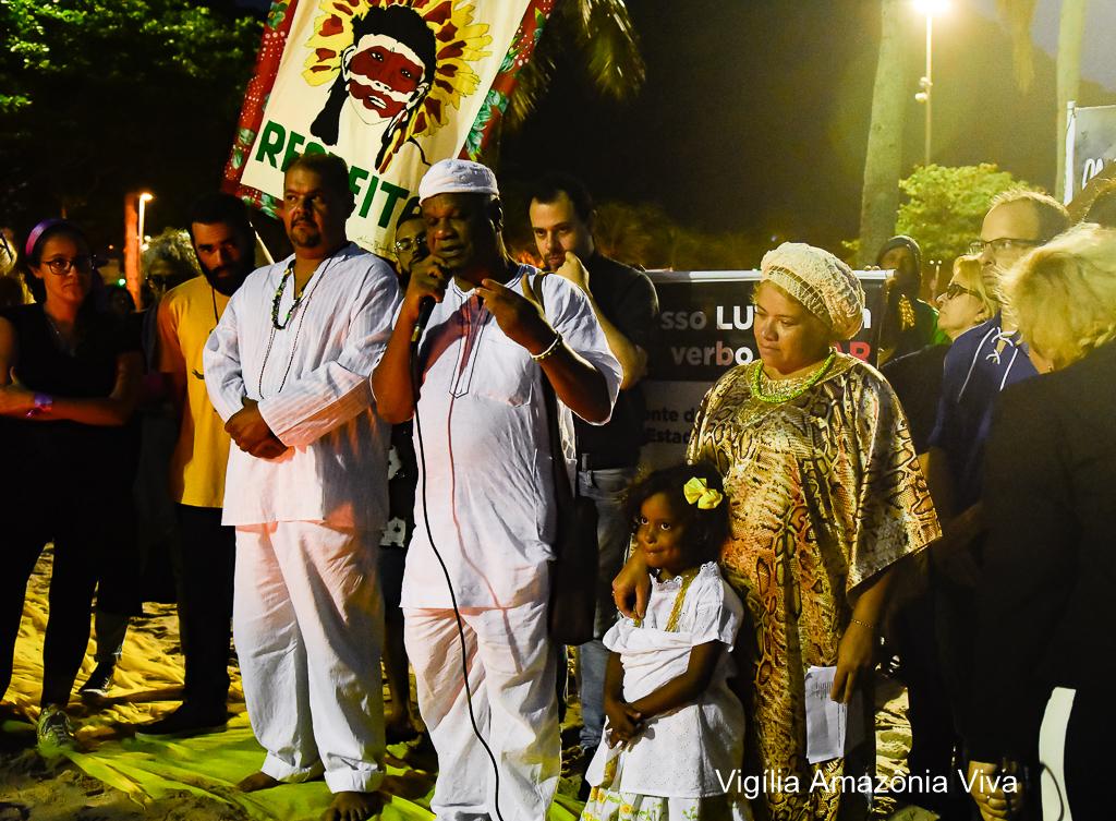 Rio de Janeiro - Ecumenical celebration (35)