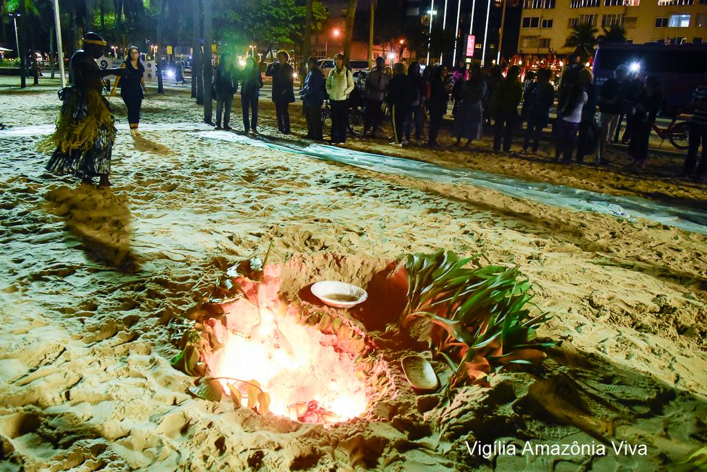Rio de Janeiro - Ecumenical celebration (57)