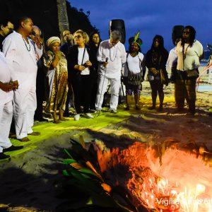 Rio de Janeiro - Ecumenical celebration (28)