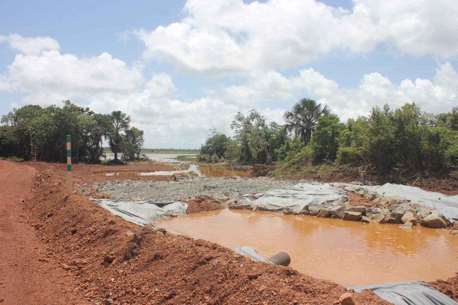 Carta aberta à mineradora canadense Equinox Gold e às autoridades brasileiras