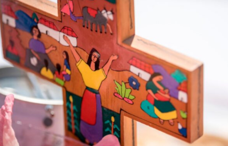 Koinonia compartilha experiências de advocacy em curso latino-americano sobre justiça de gênero